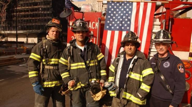 A Heartfelt Tribute To 9/11