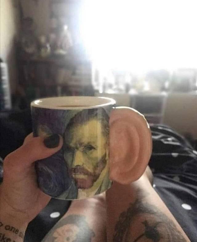 Morning Picdump