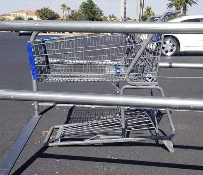 Offline Shopping Can Be Awful Too