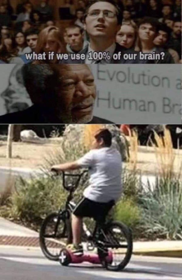 Smart Memes Is What You Need
