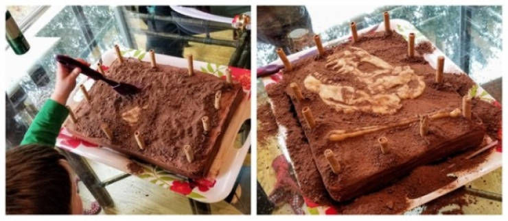 How Can People Eat These Cake Masterpieces?!
