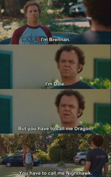 """Step Brothers"" Quotes Are Hilariously Brutal"