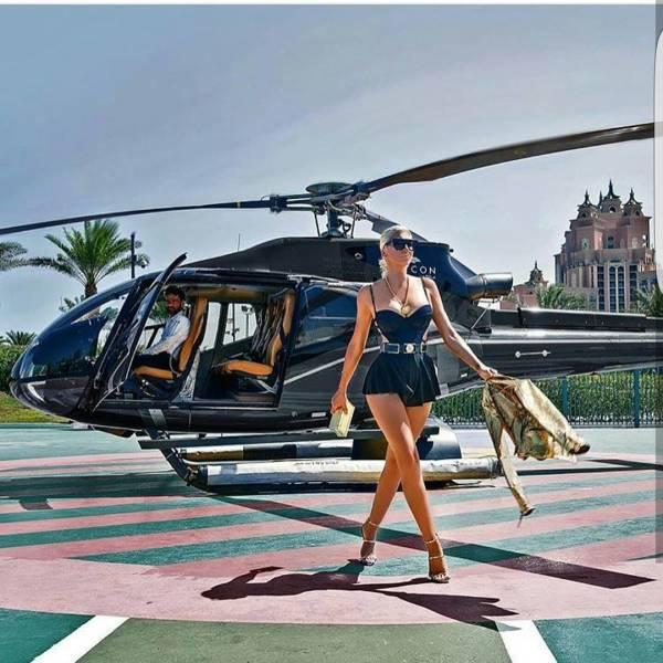 Dubai Is A Land Of Luxury