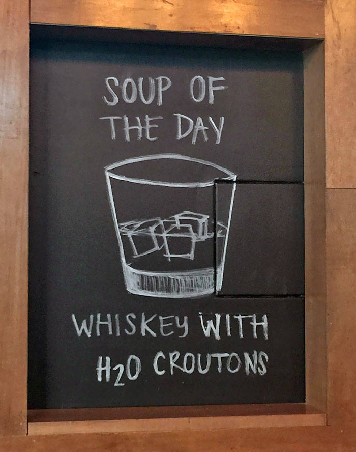 Restaurants And Bars Stepping Up Their Game