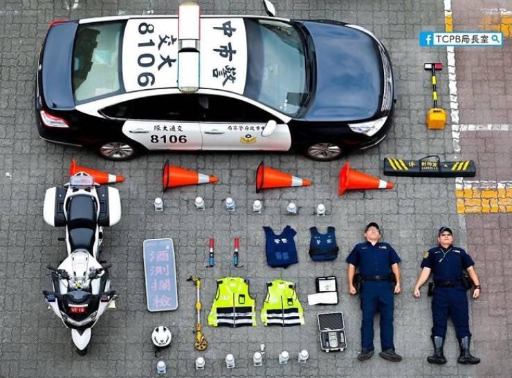 Car And Van World >> Emergency Service Inventories Around The World Participate ...
