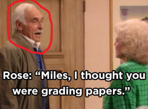 Every TV Show Has Some Mistakes And Continuity Errors