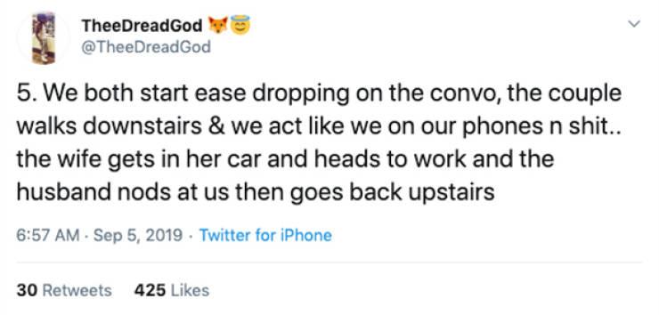 Guy Creates An Evil Plan To Help His Neighbor Girl Catch Her Cheating Boyfriend