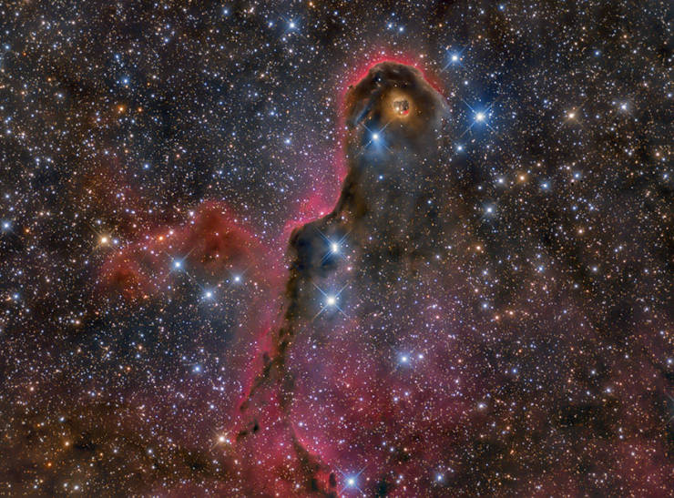 Astronomy Photos Are Breathtaking As Usual…