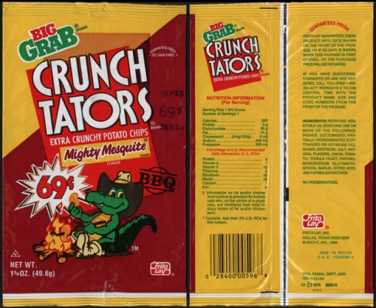 These Snacks Should Return!