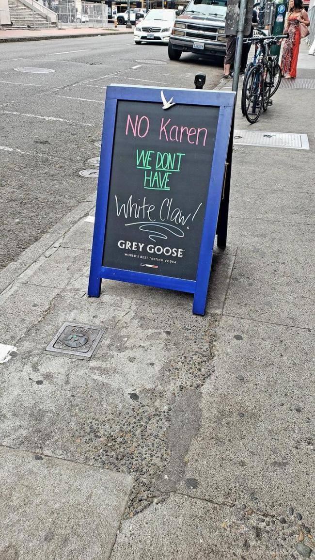 Karens Just Never Stop