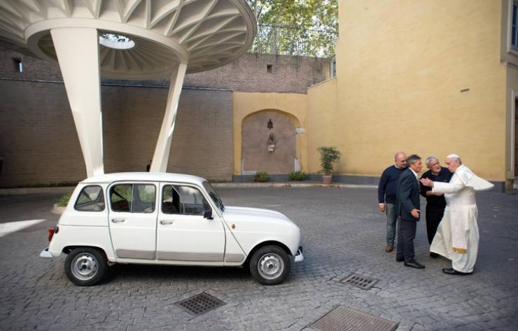 Small And Confined Facts About Vatican