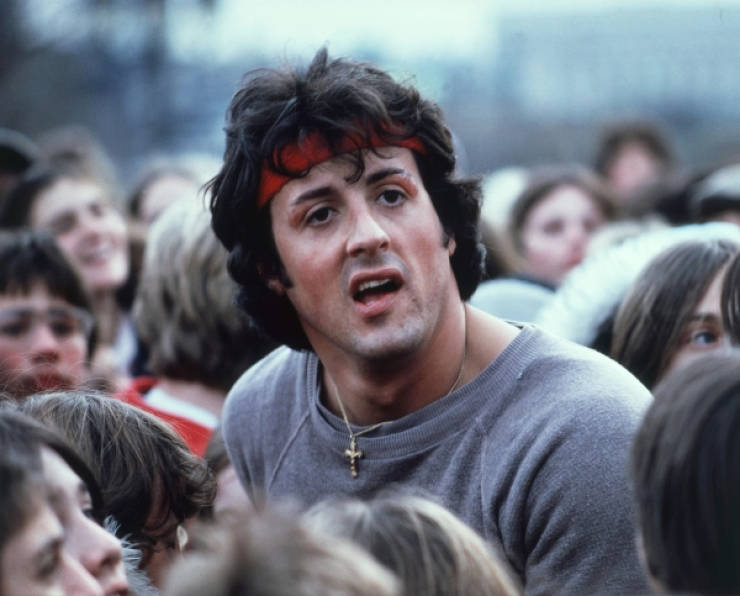 These Sylvester Stallone Facts Are The Law