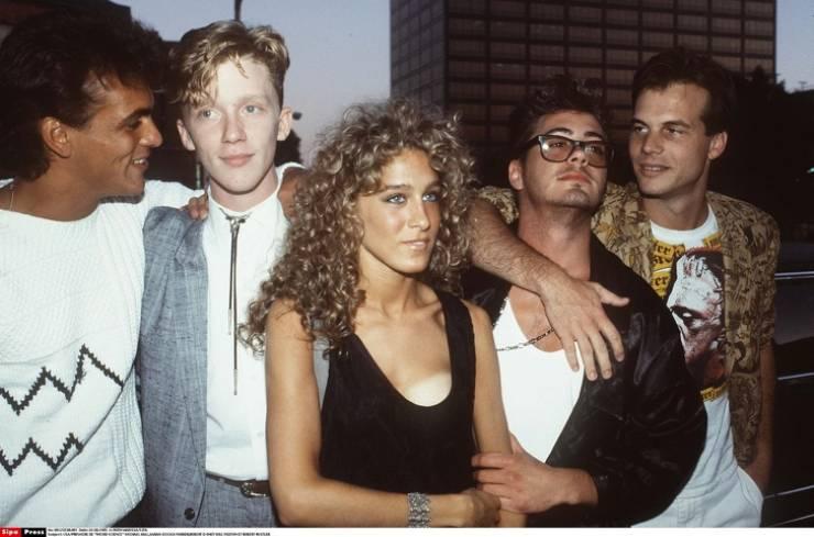 Some Nostalgic Celebrity Photos