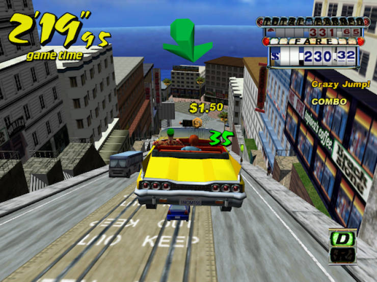 90's Kids Will Remember These Games