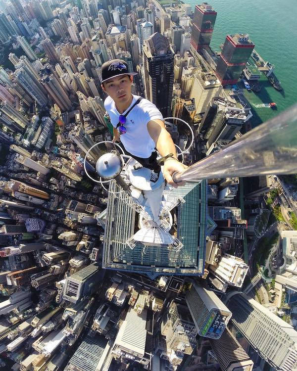 Are Those Selfies Worth The Risk?