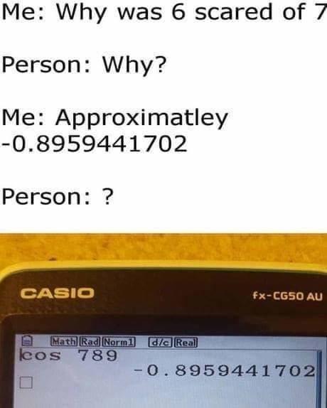 Calculate These Math Jokes