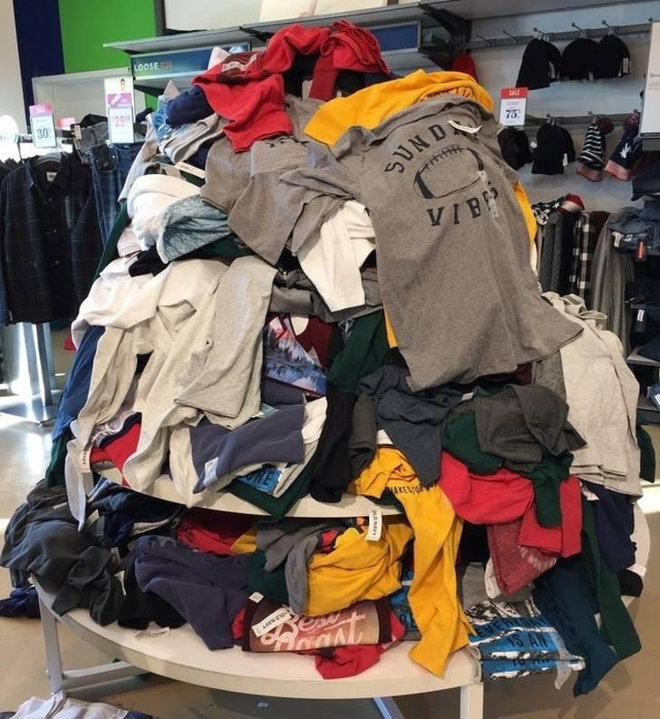 Clothes Can Bring A Lot Of Struggles 27 Pics Izismile Com