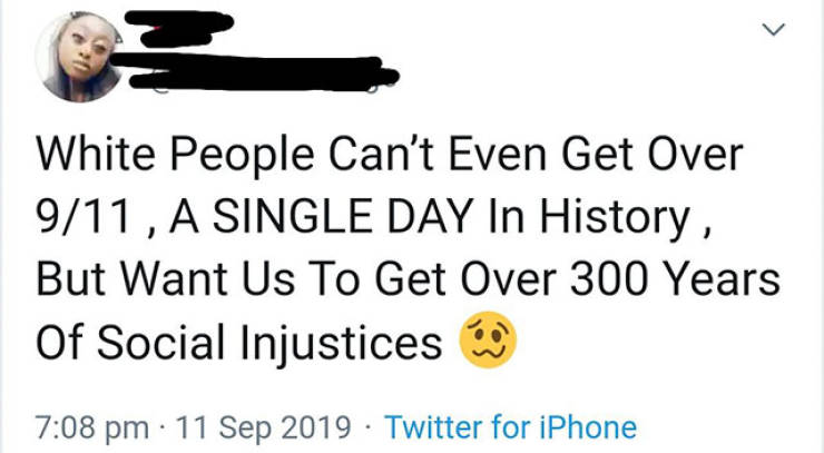 Social Justice Warriors Are Just… No Comments