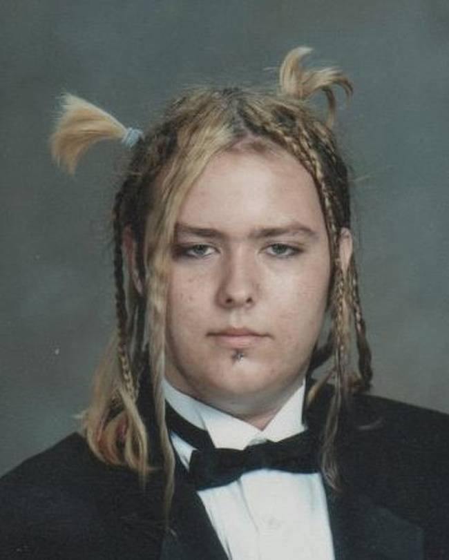 Teenagers From The 2000's Who Had No Idea How Silly They Looked…