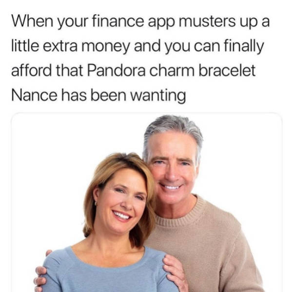 Middle Class Memes Are Still Classy