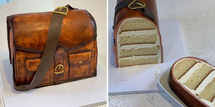 Wait, Those Are Cakes?!