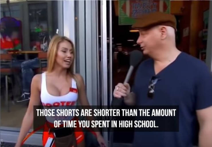 Jeff Ross Knows How To Roast People