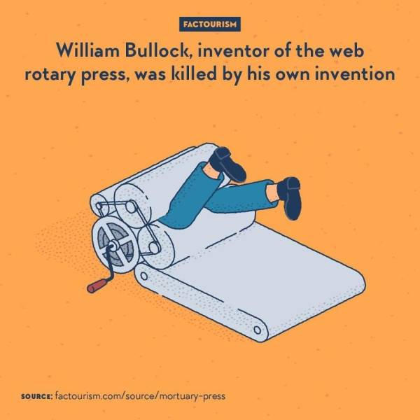 Interesting Facts, But With Illustrations