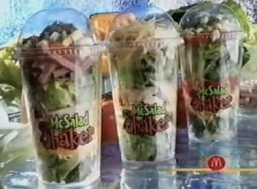 Woah, These Really Did Exist At One Point!