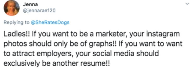 Company Refuses To Hire A Candidate And Then Goes On To Shame Her On Social Media
