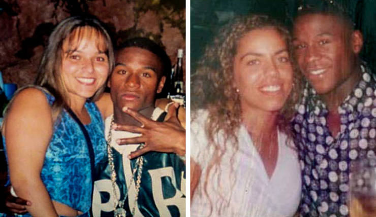 When Celebs Were Not Yet Famous…