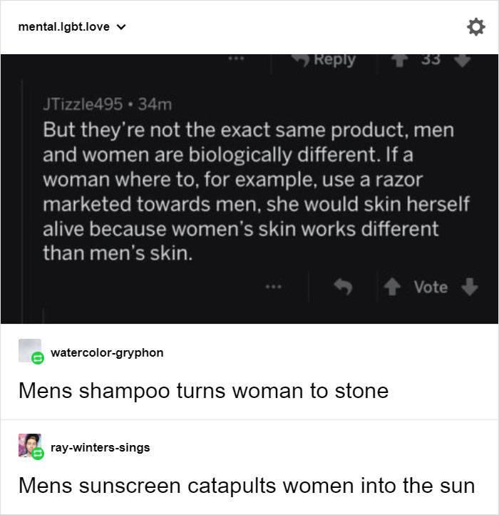 How Do Women Work Anyway?