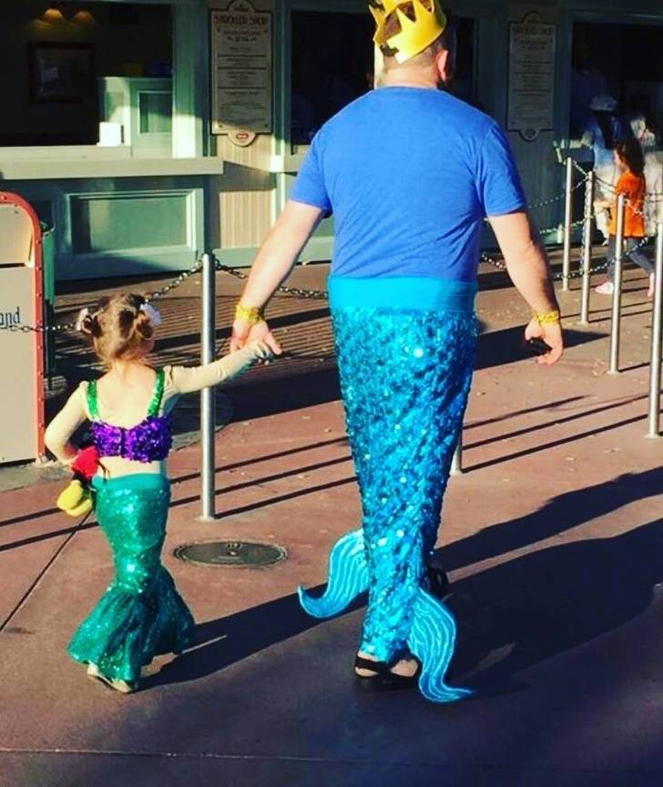 Parenting Done… Right?