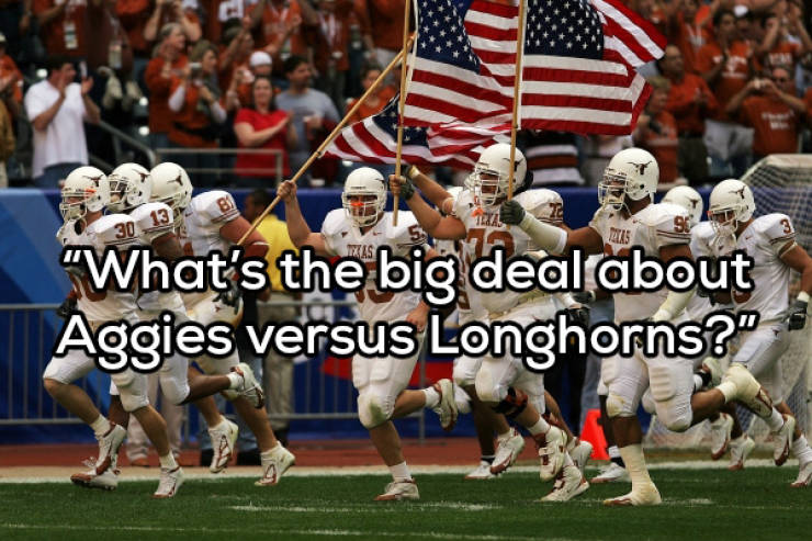 Texans Are Tired Of Hearing This