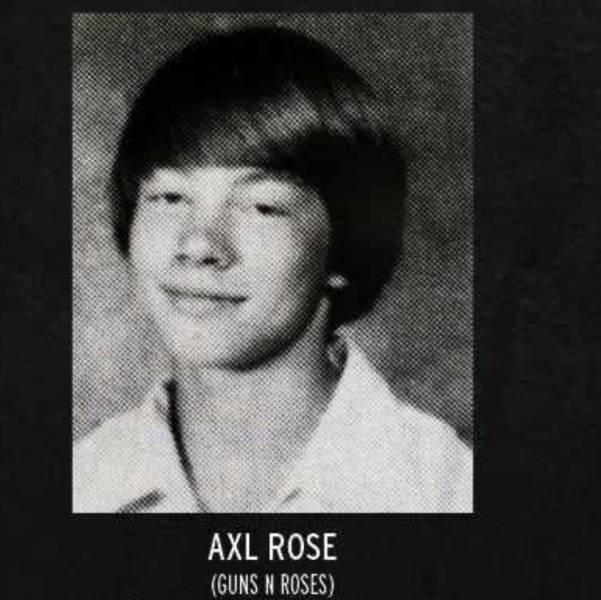 A Rockstars, aki abszolút rázta az évkönyveit