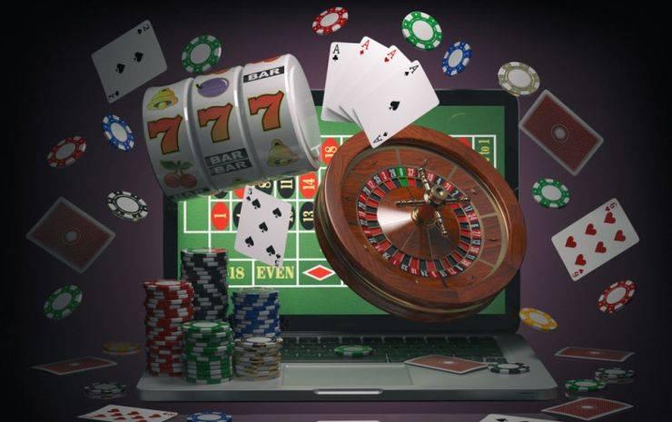 Tales Of Casino Woe
