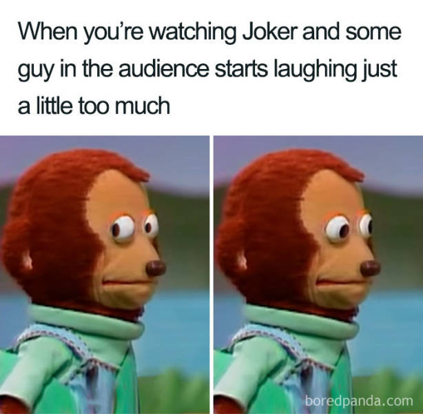 "Don't Grin Too Wide When You See These ""Joker"" Memes"