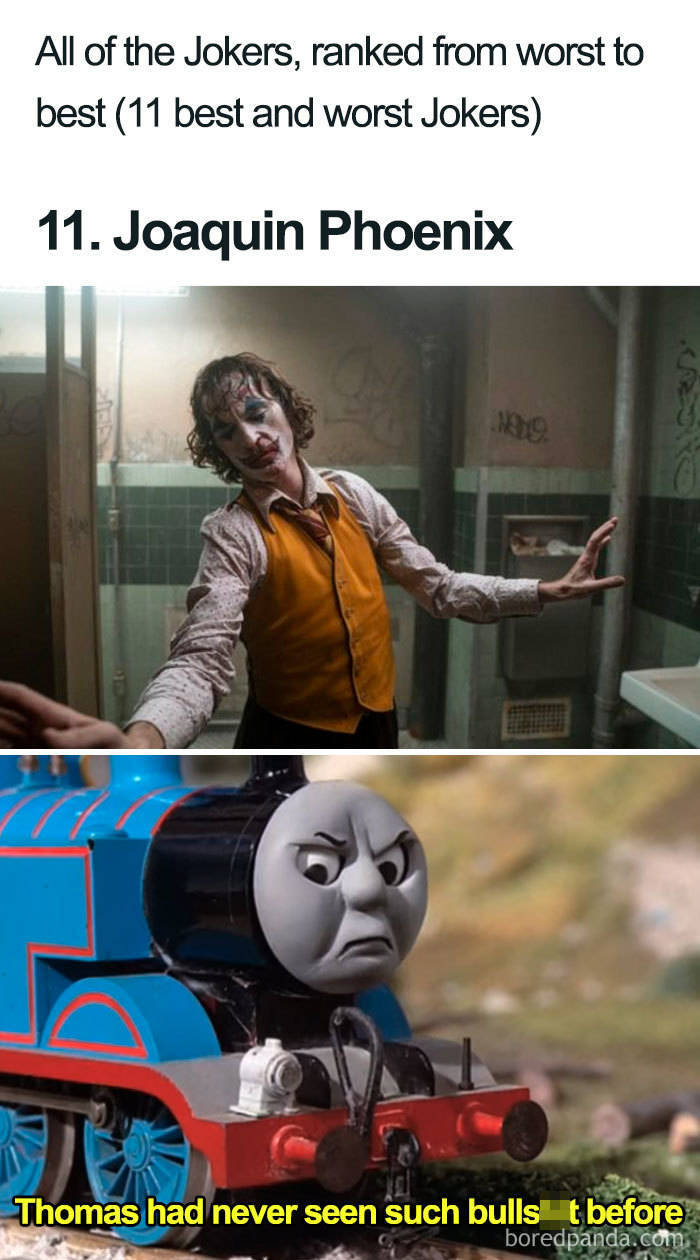 """Don't Grin Too Wide When You See These """"Joker"""" Memes"""