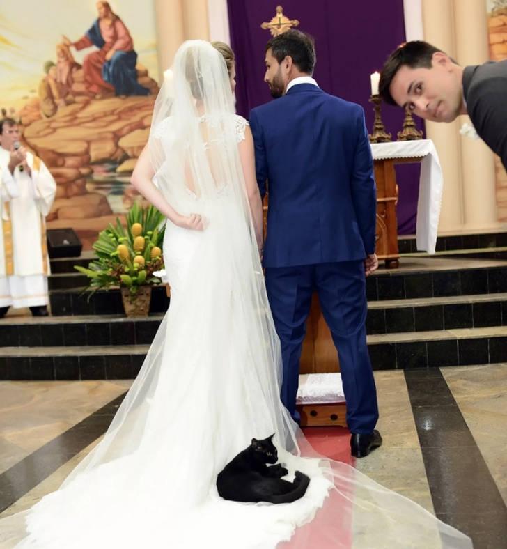 Perfect Weddings Are A Myth!