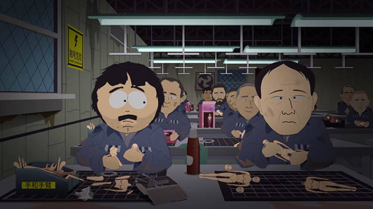 """South Park"" Gets Banned From China, Releases An Apology That Is Not An Apology At All…"