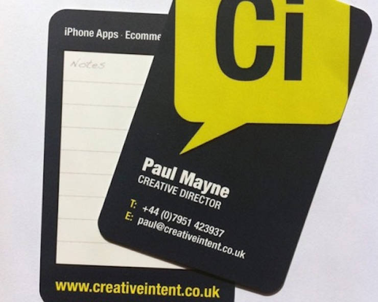 When People Really Take Their Time To Design Their Business Cards