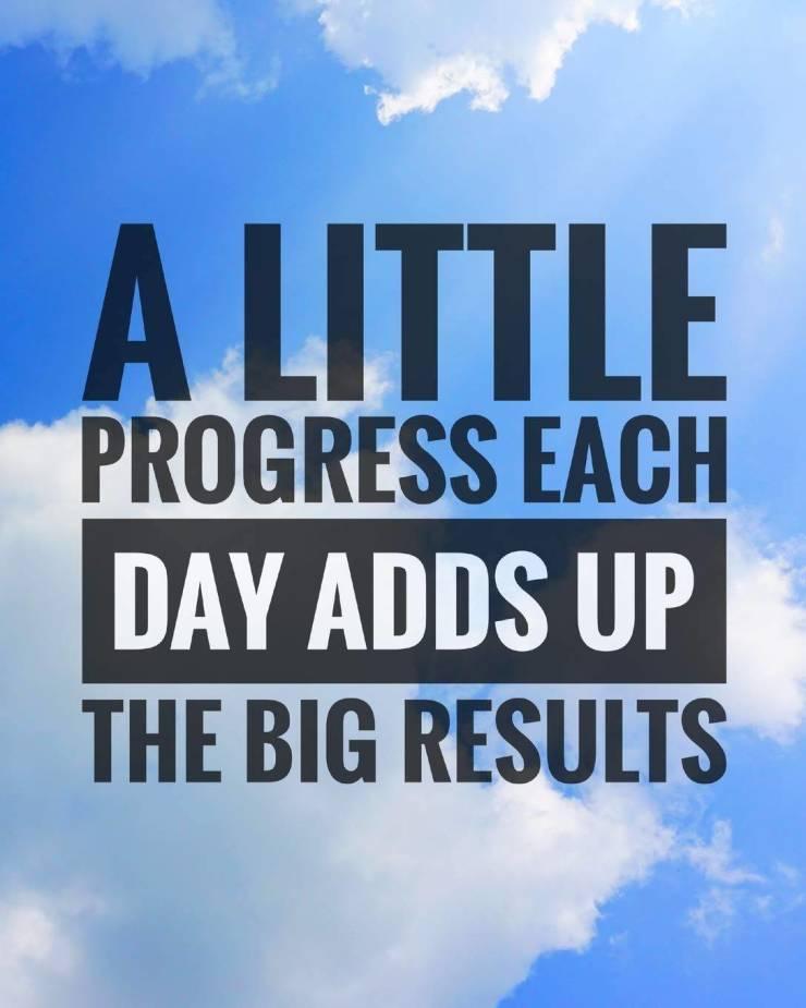 Even More Motivation!