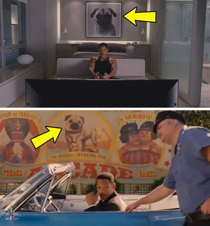 Some Movie Details Need To Be Explained