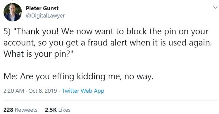 Beware Of This New Credit Card Info Stealing Way!