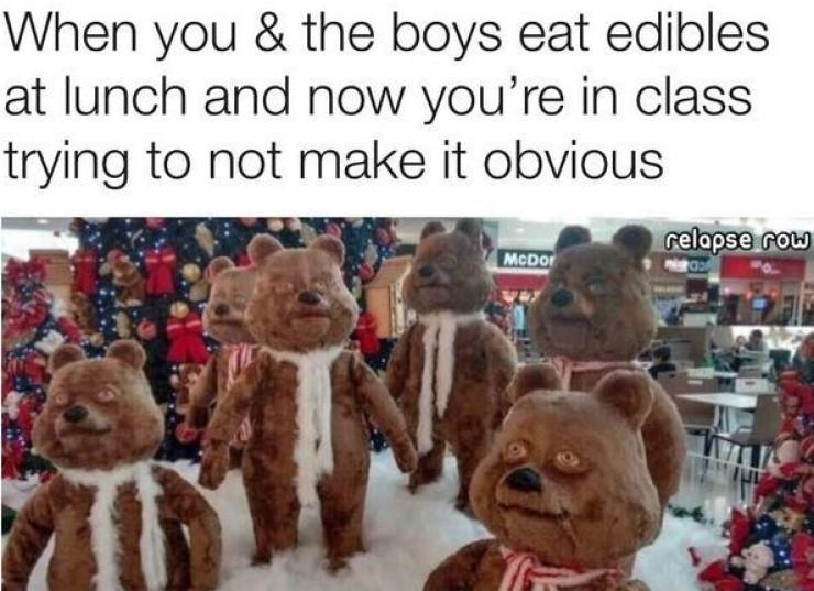 Blaze These Memes!