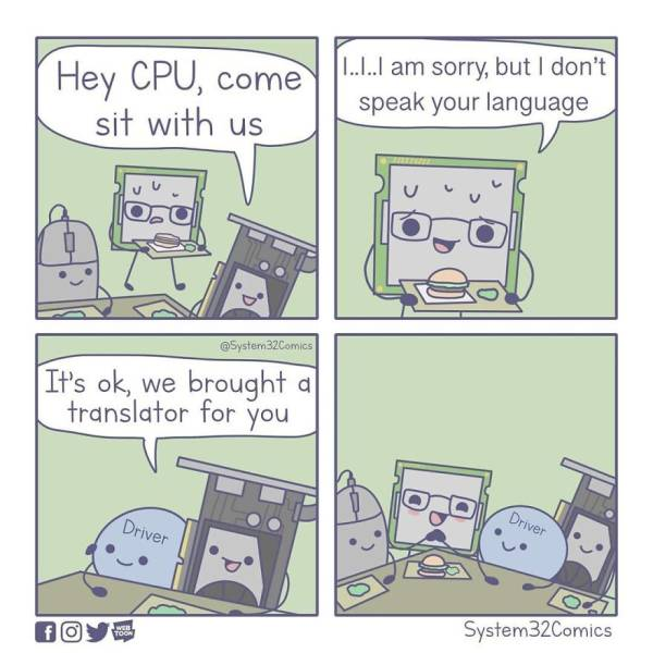 Computers Are Not Very Smart…