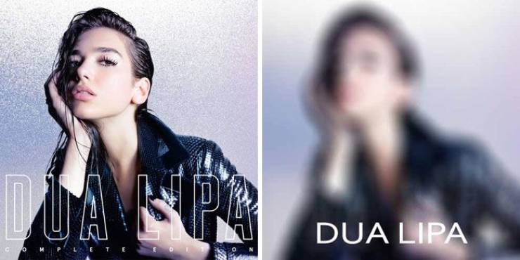 Iranian Music Streaming Site Removed Every Single Woman From Album Covers