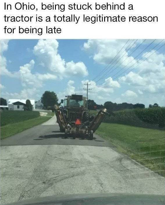 Country Memes, Take Us Home