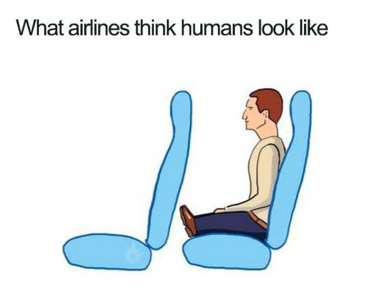 Fly With These Air Travel Memes