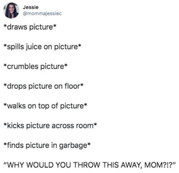 Having Kids Is cough Fun!