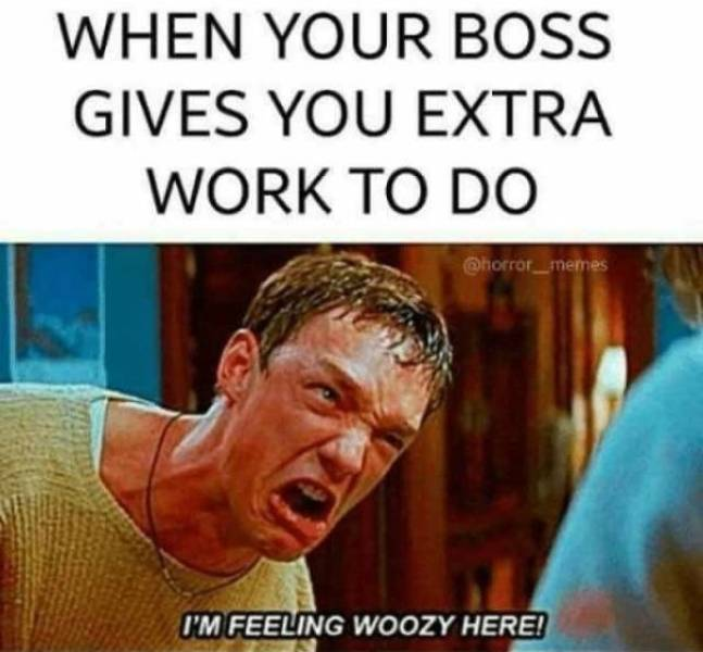 These Work Memes Will Not Get You Fired